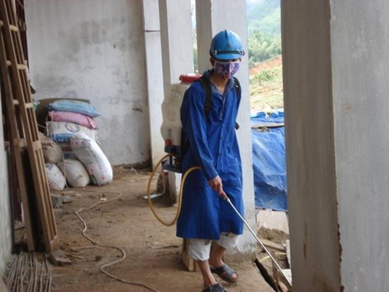 Top 5 công ty diệt côn trùng tại Đà Nẵng