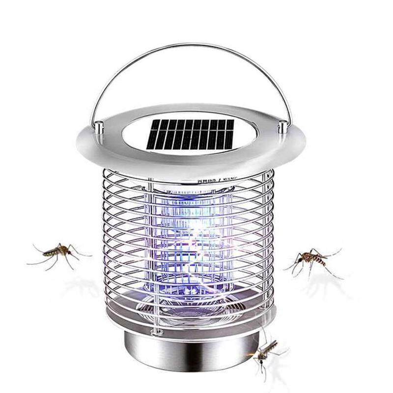 Máy đuổi côn trùng