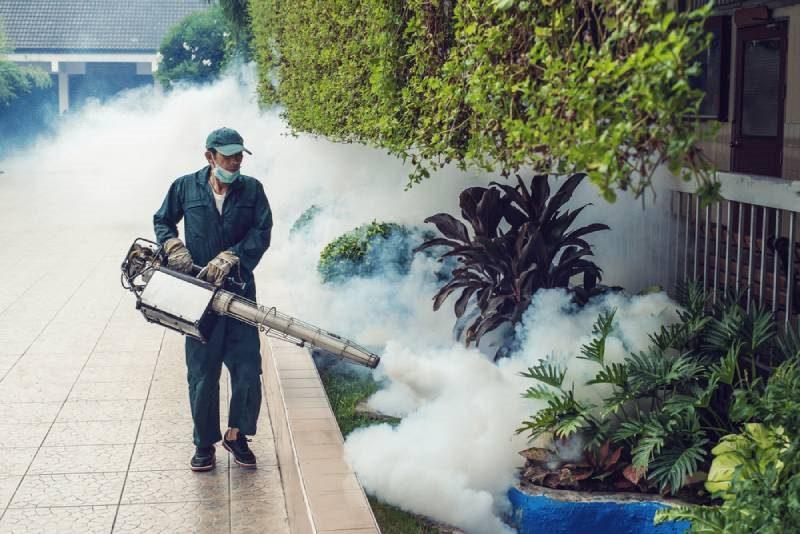 Phun thuốc diệt muỗi có ảnh hưởng đến bà bầu không