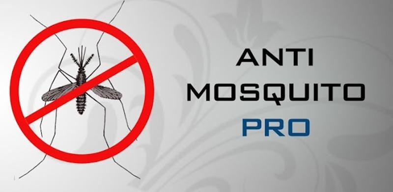 Ứng dụng đuổi muỗi