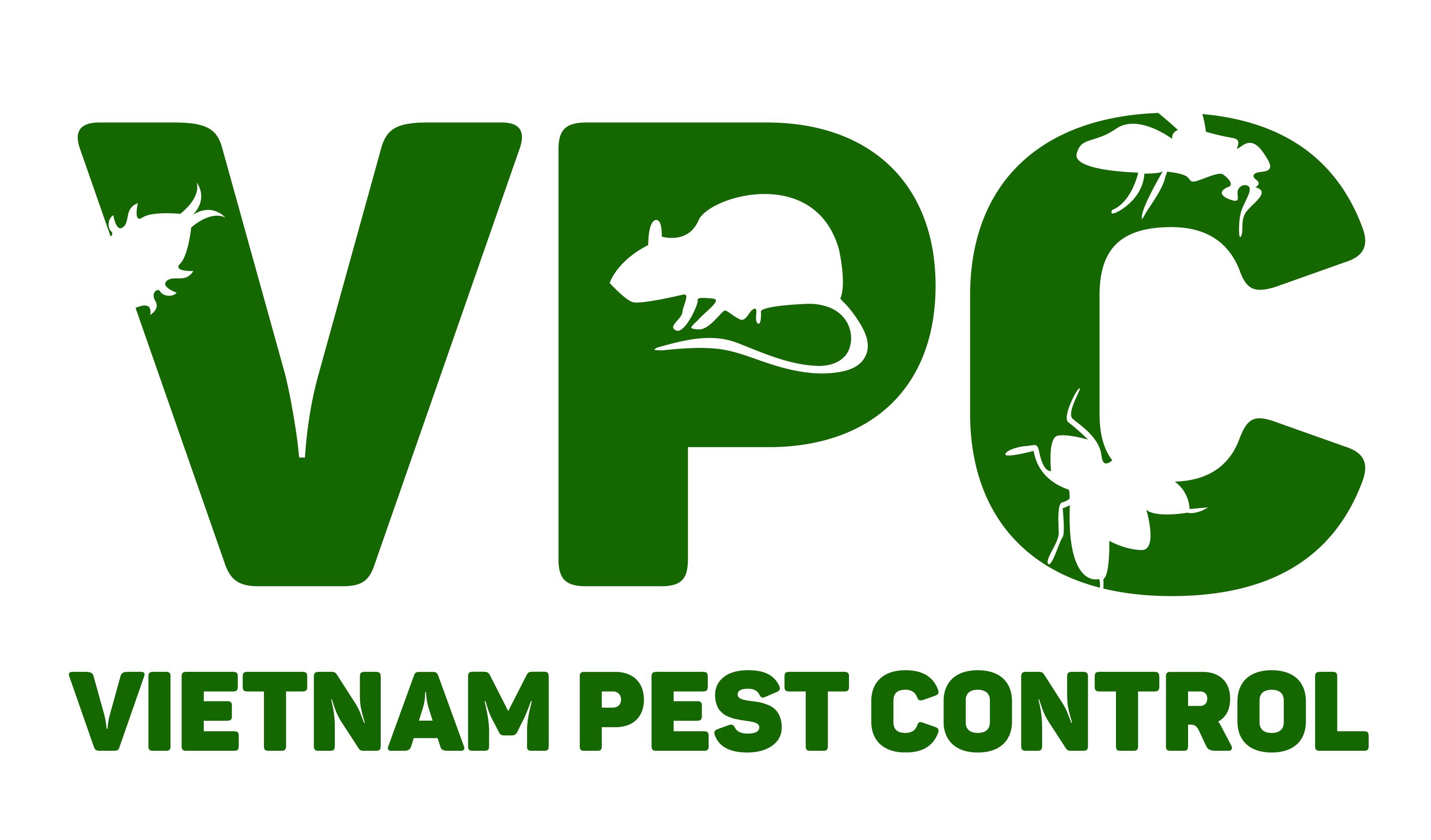 Kiểm soát côn trùng Việt Nam VPC